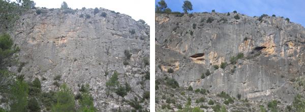 La sorpresa mágica y la caverna mágica